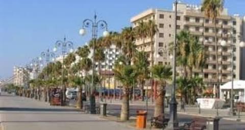 Αιγύπτιοι αγοράζουν ακίνητα στη Λάρνακα