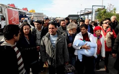 Οι σπαραχτικές καταθέσεις των μεταναστών που γλίτωσαν