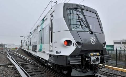 Γαλλία: Επιβάτης κατάφερε να κάνει άνω κάτω ένα ολόκληρο τρένο