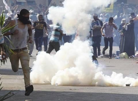 Κάιρο: Έκρηξη βόμβας κοντά σε ακαδημία της αστυνομίας