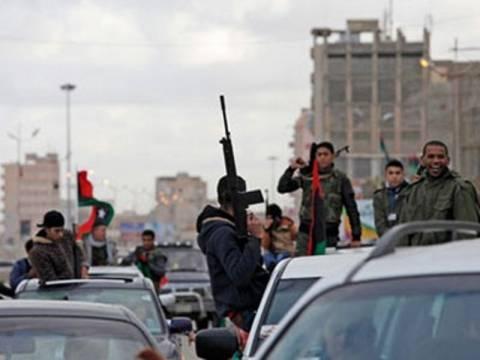 Ένοπλοι απήγαγαν Αιγύπτιο διπλωμάτη