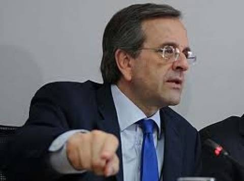 Από «κόσκινο» περνά τις επιδόσεις υπουργών ο Σαμαράς