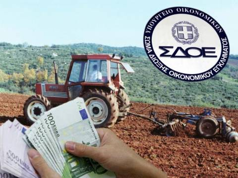 Πάρτι εκατομμυρίων σε αγροτικούς συνεταιρισμούς στην Ήπειρο