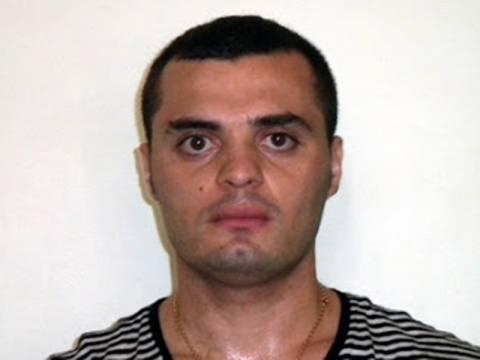 Συνελήφθη στην Αλβανία ο δραπέτης Ιλίρ Κούπα