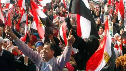 Αίγυπτος: Τουλάχιστον 29 νεκροί στα επεισόδια