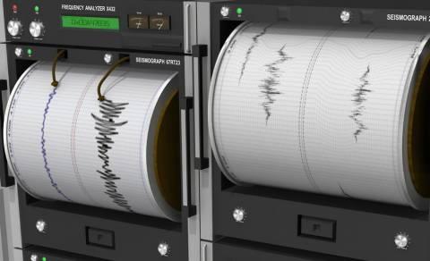 Ιδιαίτερα αισθητός έγινε ο σεισμός στη Δυτική Ελλάδα
