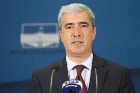 Κεδίκογλου σε ΣΥΡΙΖΑ: «Το πρόβλημα είναι η παράνομη μετανάστευση»