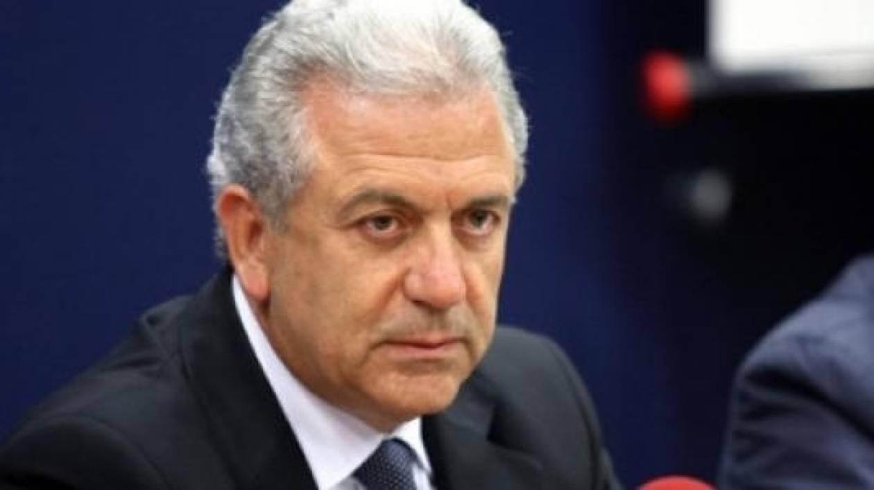 Παρέμβαση Αβραμόπουλου για την εκλογή Προέδρου της Δημοκρατίας