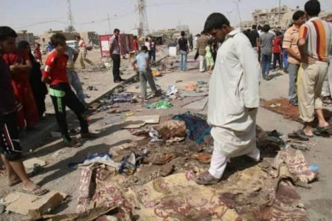 Ιράκ: Στρατιώτες αιχμαλωτίστηκαν στη Φαλούτζα