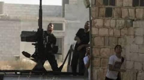 Χαλέπι: Ένας έφηβος νεκρός από πυρά ελεύθερου σκοπευτή