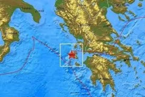 Επιφυλακτικοί οι σεισμολόγοι για τους σεισμούς στην Κεφαλονιά