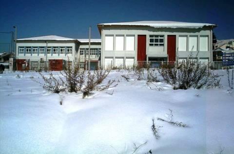Κλειστά  τη Δεύτερα τα σχολεία σε Σουφλί, Διδυμότειχο και Ορεστιάδα