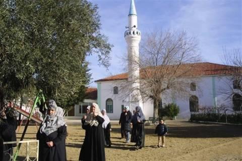 Μείζον ζήτημα στη Θράκη για τους ιεροδιδασκάλους