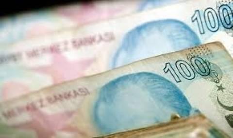 Συνεδρίαση της κεντρικής τράπεζας για την πτώση τουρκικής λίρας