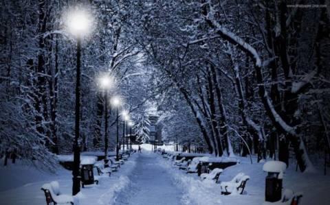Video: Δείτε την αυγή στην παγωμένη Φιλανδία
