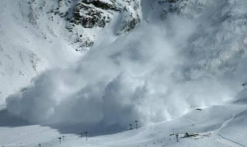 Βουλγαρία: Δύο Έλληνες σώθηκαν ως εκ θαύματος από χιονοστιβάδα