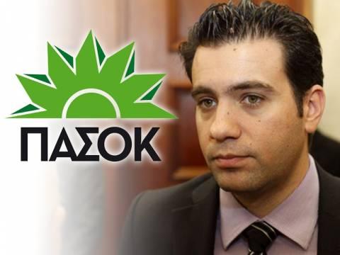 Νέες φωτιές άναψε στο ΠΑΣΟΚ ο Α. Παπαδόπουλος!