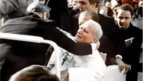 Εκλάπη ιερό κειμήλιο με το αίμα του Πάπα Ιωάννη Παύλου Β΄