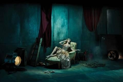 PHOTOS: Εντυπωσική καμπάνια των μπαλέτων της Νέας Υόρκης