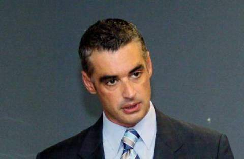 Υπέρ ενός «μεγάλου συνασπισμού» ο Σπηλιωτόπουλος μέσω Twitter