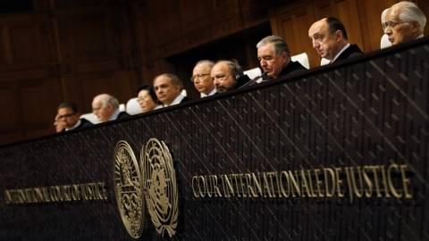 Το Διεθνές Δικαστήριο έδωσε τέλος στη διαμάχη Χιλής - Περού