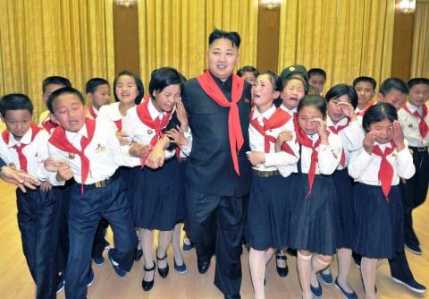 Η άγνωστη Β. Κορέα:Το 99% των κατοίκων ξέρει να διαβάζει και να γράφει