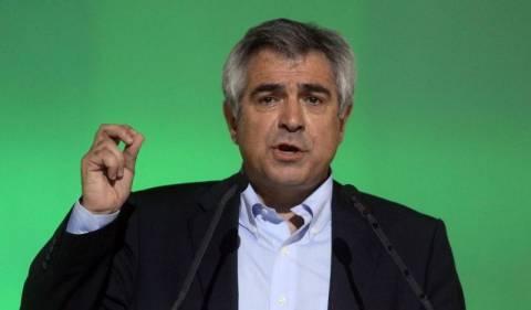 Καρχιμάκης προς Ανδρέα Παπαδόπουλο: Απαξιώνεις ιστορία 38 ετών