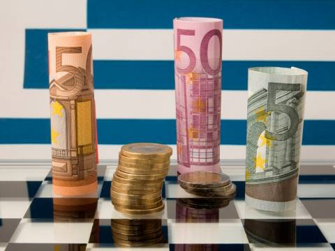 H κοροϊδία με την αναδιανομή του εισοδήματος