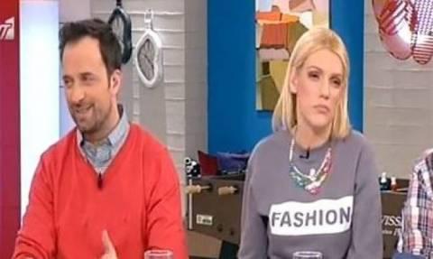 Σάσα Σταμάτη: «Η Πανταζή με την Στικούδη είχαν κόντρα & μέσα στο show»
