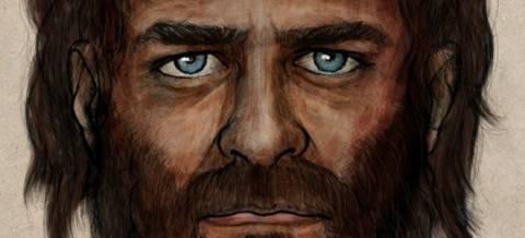 Ο πρώτος γαλονομάτης Ευρωπαίος έχει ηλικία 7000 χρόνων!