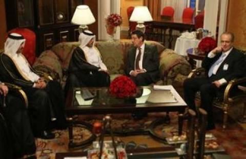 ΥΠΕΞ Κύπρου: Δεν ζητάμε δώρα από το Κατάρ αλλά επενδύσεις