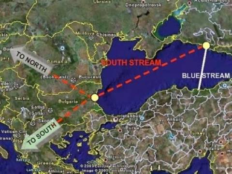 Βουλγαρία: Εγκρίθηκε το θαλάσσιο τμήμα του South Stream