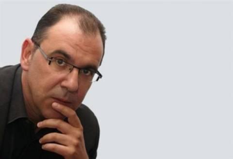 Μαχαίρας: Όσοι πάνε και μιλούν στους «58» εξυπηρετούν τον Βενιζέλο