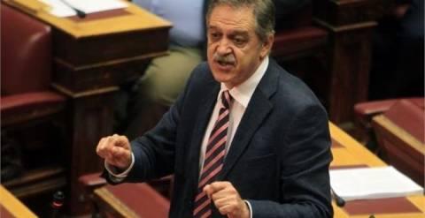 Κουκουλόπουλος για ΑΔΜΗΕ: Ο ΣΥΡΙΖΑ επενδύει μόνο στην καταστροφή
