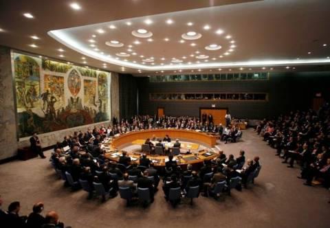 Αναβολή υιοθέτησης ψηφίσματος για την Κύπρο από τον ΟΗΕ