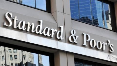 Standard & Poor's: Υποβάθμιση της Ουκρανίας λόγω πολιτικής αστάθειας