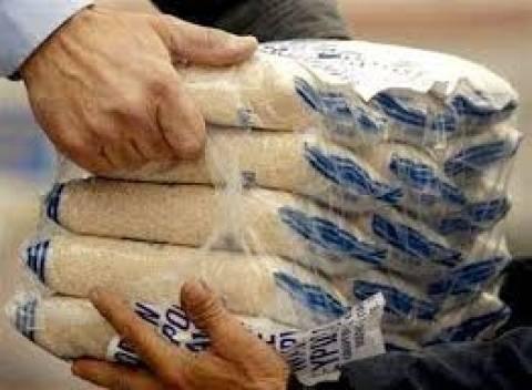 Κρήτη: Δωρεάν τρόφιμα σε οικογένειες στο Ηράκλειο