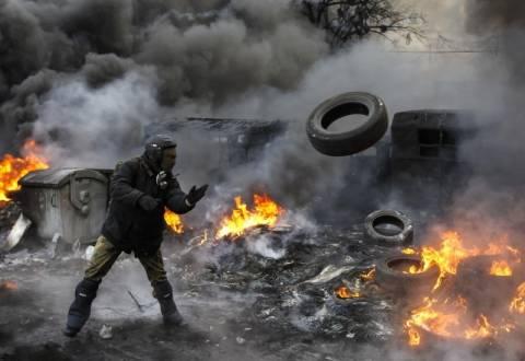 Πούτιν: Κατά των ευρωπαϊκών παρεμβάσεων στην ουκρανική κρίση