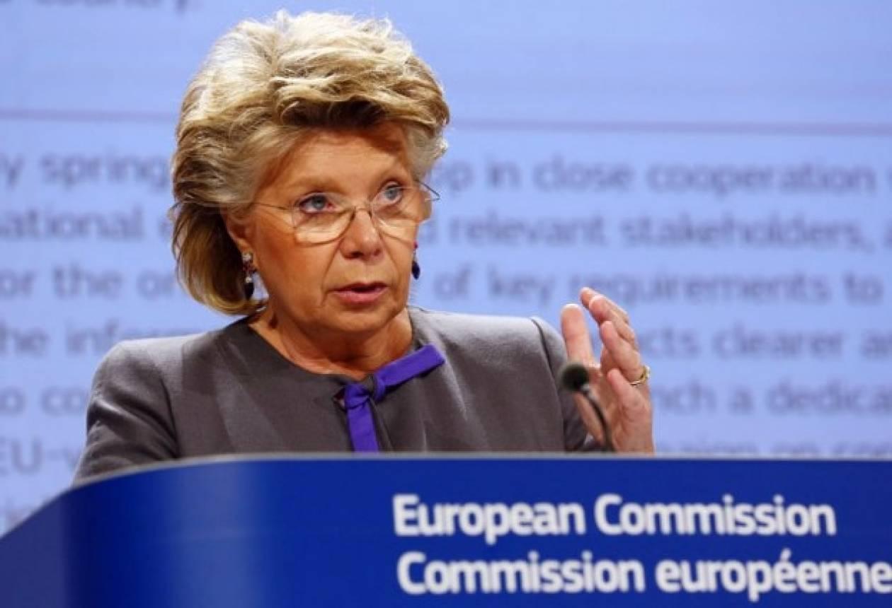 Νόμο για το Facebook και την Google ζητούν στις Βρυξέλλες