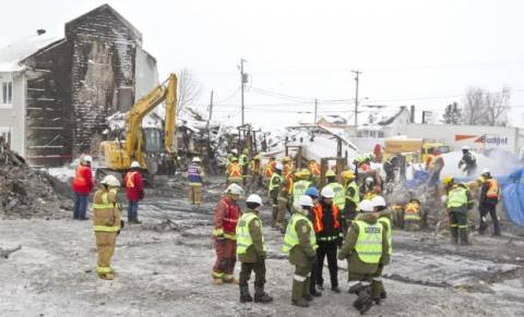 Καναδάς: Στους 17 οι νεκροί από την πυρκαγιά σε γηροκομείο