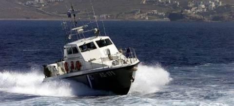 Αγνοείται 27χρονος που επέβαινε μόνος του σε ιστιοφόρο σκάφος