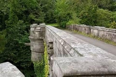 Το μυστήριο της στοιχειωμένης γέφυρας Overtoun