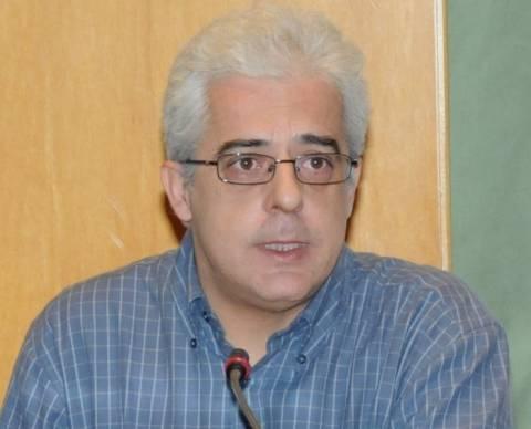Ο Ν. Σοφιανός υποψήφιος δήμαρχος στην Αθήνα από το ΚΚΕ