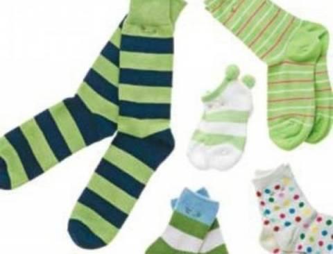 Τέλος στις χαμένες κάλτσες στο πλύσιμο