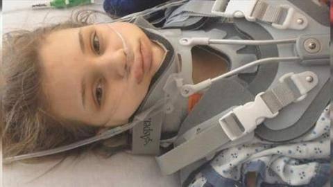 Απίστευτο: 16χρονη έπεσε από τα 3.000 πόδια και γλίτωσε από θαύμα