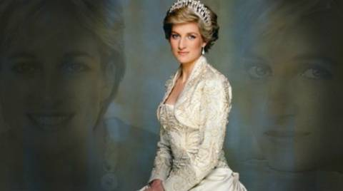 «Αμόρφωτη» η Νταιάνα για το Παλάτι