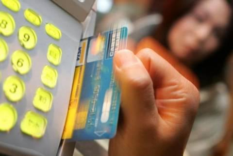 Visa: Ανάπτυξη χρεωστικών καρτών-πτώση πιστωτικών καρτών το 2013