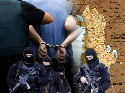 Συναγερμός στην αντιτρομοκρατική για τον Αλβανό κακοποιό