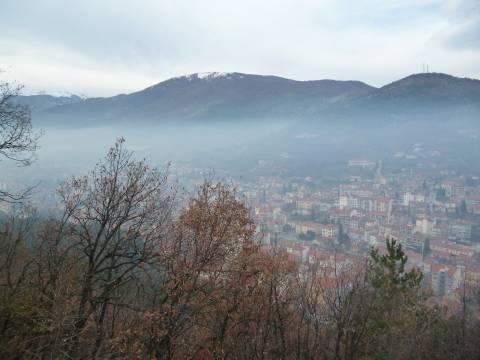 Μέτρα για τον περιορισμό της αιθαλομίχλης στη Φλώρινα