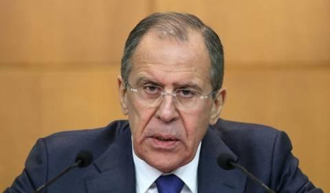 Λαβρόφ: Η Ρωσία επιδιώκει την απελευθέρωση των Μητροπολιτών στη Συρία